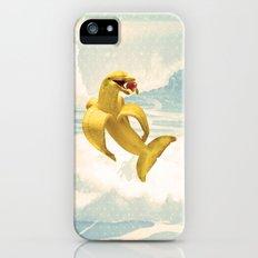Fruit Fish Slim Case iPhone (5, 5s)