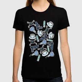 FitzSimmons Pattern T-shirt