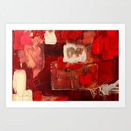 Untitled No. 14 Art Print