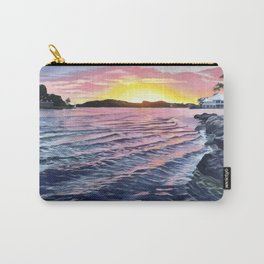 Morning Sail Carry-All Pouch