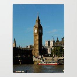London Love Poster