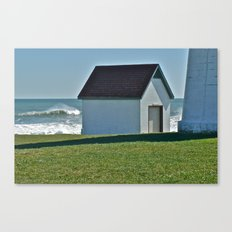 Point Judith after the Storm © Canvas Print