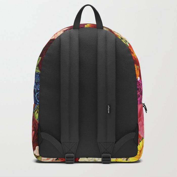 Spring Explosion Backpack