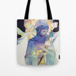 calla Tote Bag
