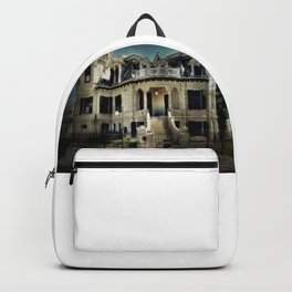 Trube Castle  Backpack