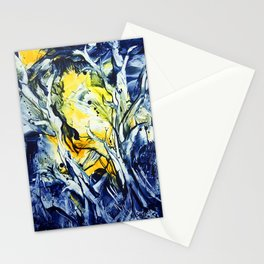 BlueHour Stationery Cards