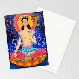 Tara raindrop Stationery Cards