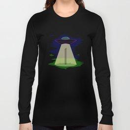 Hot Ab-Dog-tion Long Sleeve T-shirt