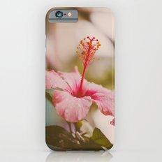A rainy day Slim Case iPhone 6s