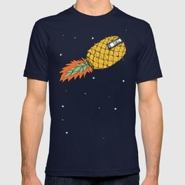 Space Pineapple  T-shirt