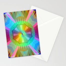 Sunday Mandala 36 Stationery Cards