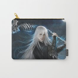 Undertaker Carry-All Pouch