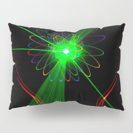 Light show 2 Pillow Sham
