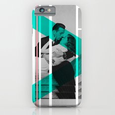 The Big Sleep Slim Case iPhone 6s