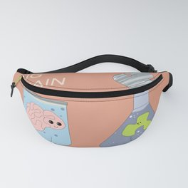 Science Fanny Pack