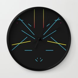 8898789 Wall Clock