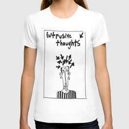 Intrusive Thoughts T-shirt