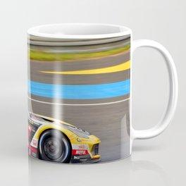 C7-Z06 Sports Motor Car 24 Hours of Le Mans 2016 Coffee Mug