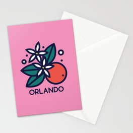 Orlando Stationery Cards