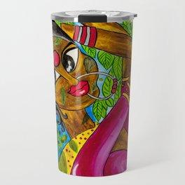 Maya Travel Mug