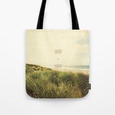 wonder + wander Tote Bag