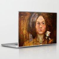 pagan Laptop & iPad Skins featuring Pagan Avatar by Bryan Dechter