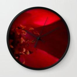 Anna's Mambo Wall Clock