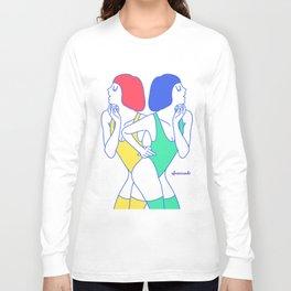 Girls Long Sleeve T-shirt