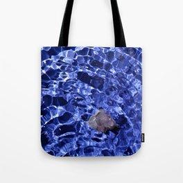 Upward Amethyst Vibes Tote Bag