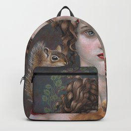 Queen of the Forest Backpack