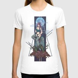 Zombie & Vampire T-shirt