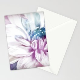 water color flower Stationery Cards