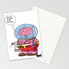 she sells .... Stationery Cards