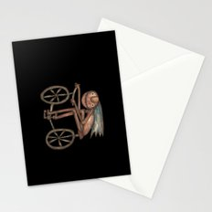 The Biker Stationery Cards