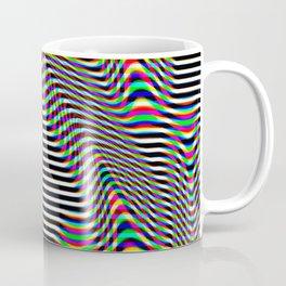 Trippy Drippy Coffee Mug