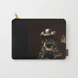 Samurai Armor Carry-All Pouch
