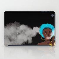 detroit iPad Cases featuring Detroit by Sasha Dee Richardson