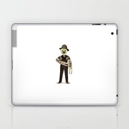 Evil Manager Laptop & iPad Skin