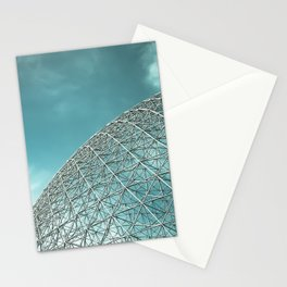 Biosphère Stationery Cards