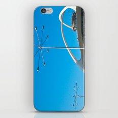 LAX iPhone Skin