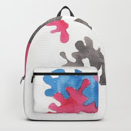 Matisse Inspired | Becoming Series || Glimpses Backpack