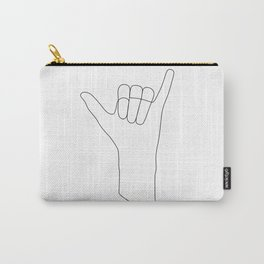 Shaka Carry-All Pouch