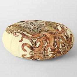Lovecraft Floor Pillow