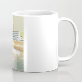 Oceanfront Reflections Coffee Mug