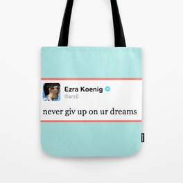 Truisms Tote Bag