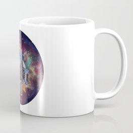 Space Zorritone Coffee Mug