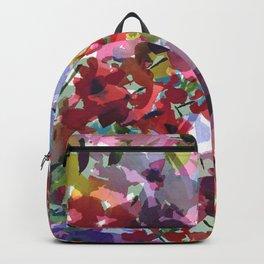 Hummingbird Haven Backpack