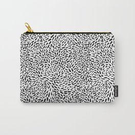 Speckled Pen Carry-All Pouch