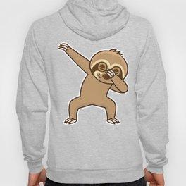 Sloth dab Hoody