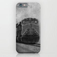 The Train Slim Case iPhone 6s